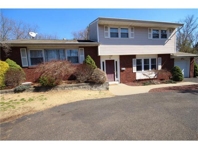 98 Ryders Lane, East Brunswick, NJ 08816 (MLS #1713001) :: The Dekanski Home Selling Team