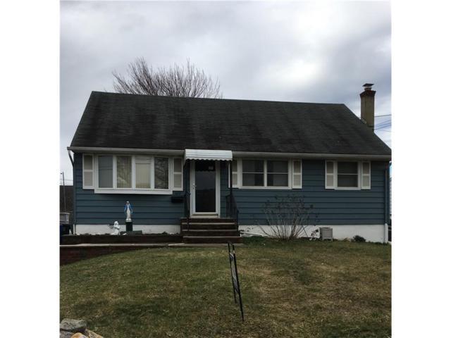 207 Raynor Street, Iselin, NJ 08830 (MLS #1713046) :: The Dekanski Home Selling Team