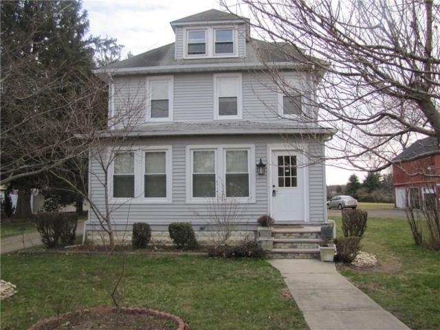 425 Ridge Road, South Brunswick, NJ 08810 (MLS #1713256) :: The Dekanski Home Selling Team