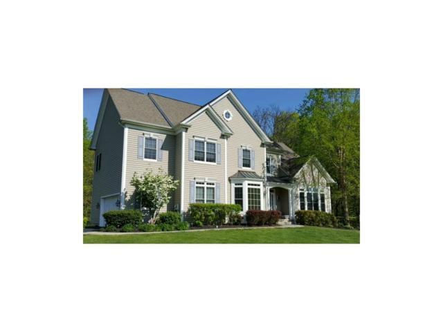 18 Equestrian Way, Monroe, NJ 08831 (MLS #1713371) :: The Dekanski Home Selling Team