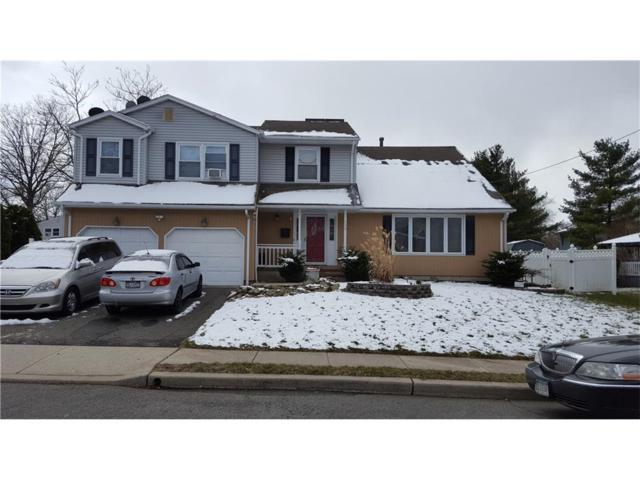 119 Dover Road, Colonia, NJ 07067 (MLS #1713431) :: The Dekanski Home Selling Team