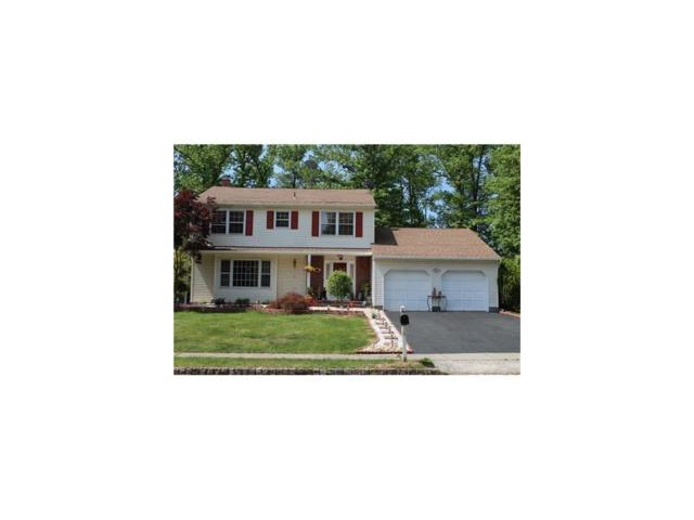 69 Staghorn Drive, North Brunswick, NJ 08902 (MLS #1713497) :: The Dekanski Home Selling Team