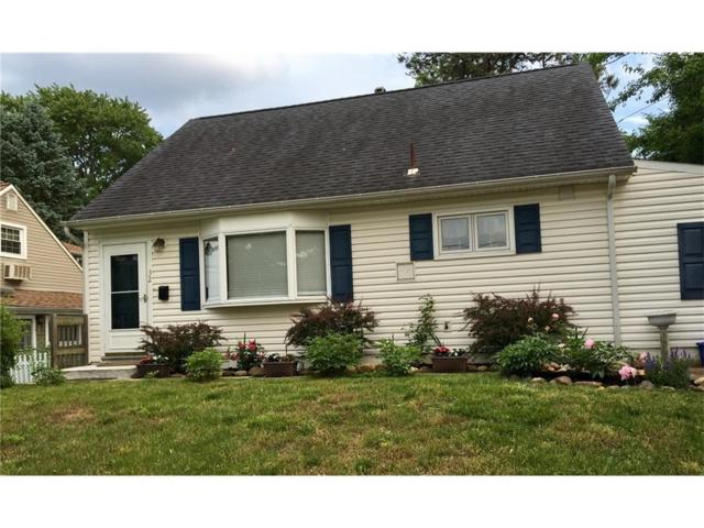 32 Kendall Drive, Sayreville, NJ 08859 (MLS #1713528) :: The Dekanski Home Selling Team