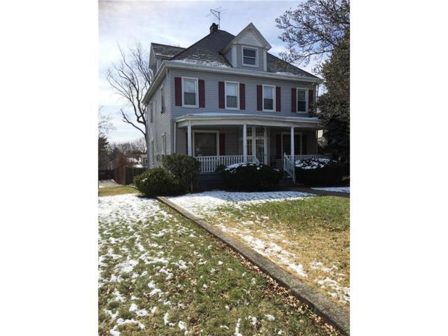 175 Green Street, Woodbridge Proper, NJ 07095 (MLS #1713574) :: The Dekanski Home Selling Team