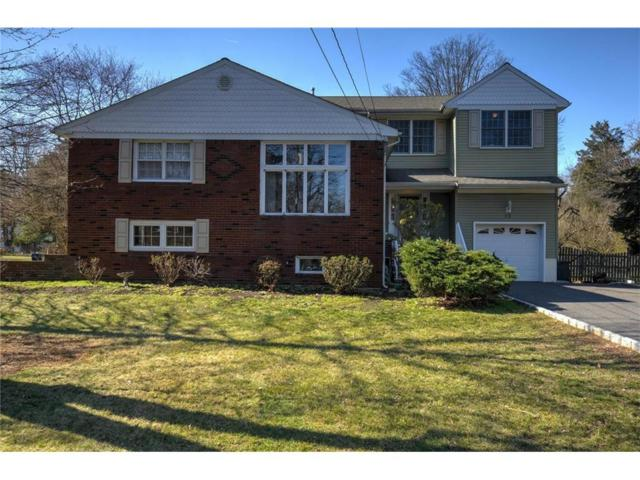 23 Meadowbrook Lane, Piscataway, NJ 08854 (MLS #1713690) :: The Dekanski Home Selling Team