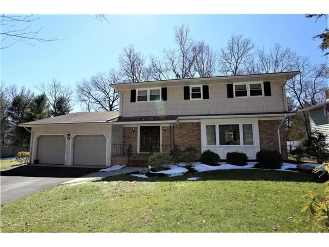11 Point Of Woods Drive, North Brunswick, NJ 08902 (MLS #1714091) :: The Dekanski Home Selling Team