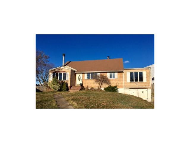 20 Westbury Road, Iselin, NJ 08830 (MLS #1714138) :: The Dekanski Home Selling Team