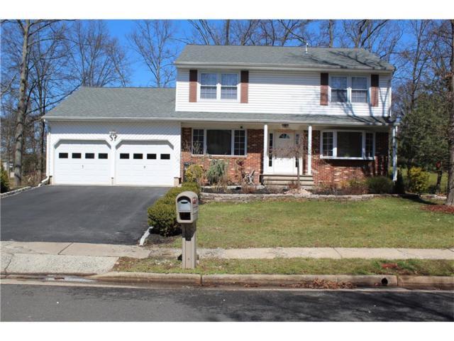 37 Meredith Road, Piscataway, NJ 08854 (MLS #1714216) :: The Dekanski Home Selling Team