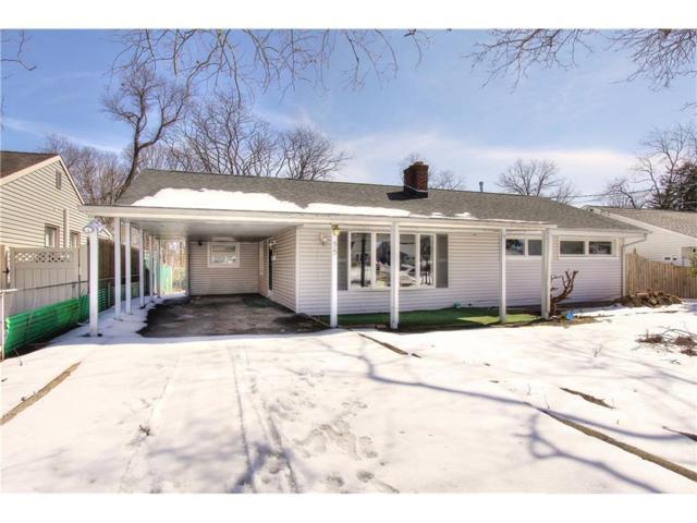 55 Elliot Place, Edison, NJ 08817 (MLS #1714304) :: The Dekanski Home Selling Team
