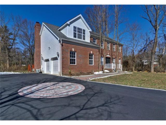 6 Green Shadow Lane, South Brunswick, NJ 08540 (MLS #1714339) :: The Dekanski Home Selling Team