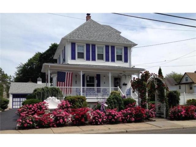 712 Maple Avenue, South Plainfield, NJ 07080 (MLS #1714369) :: The Dekanski Home Selling Team
