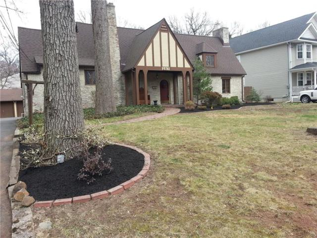 257 Maple Avenue, Dunellen, NJ 08812 (MLS #1714431) :: The Dekanski Home Selling Team