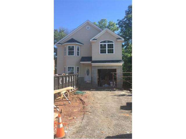 120 Kennedy Street, Iselin, NJ 08830 (MLS #1714524) :: The Dekanski Home Selling Team