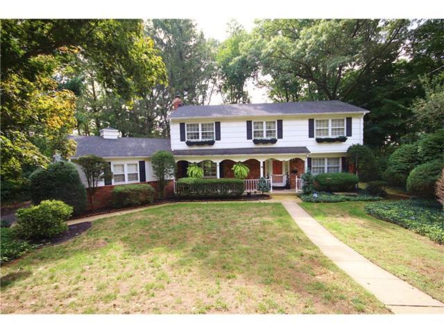 78 Central Avenue, East Brunswick, NJ 08816 (MLS #1714669) :: The Dekanski Home Selling Team