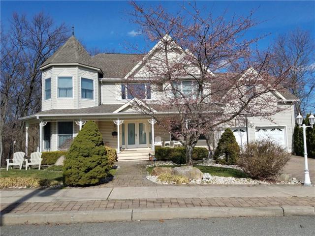 25 1st Street, South River, NJ 08882 (MLS #1714696) :: The Dekanski Home Selling Team