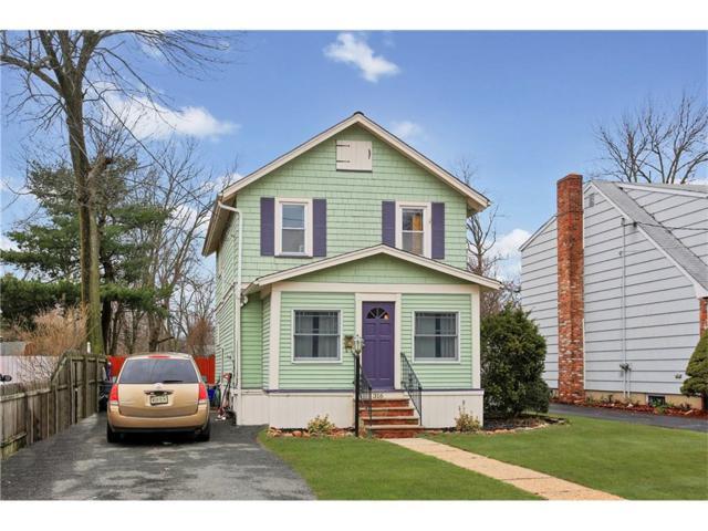 316 Fairview Avenue, Dunellen, NJ 08812 (MLS #1714801) :: The Dekanski Home Selling Team