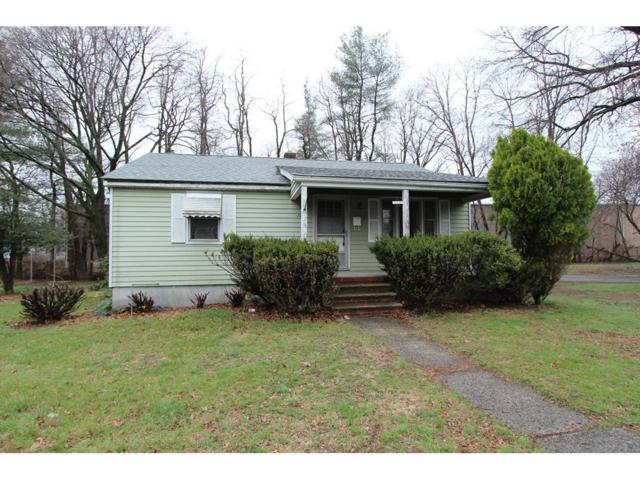 222 Hazelwood Place, Piscataway, NJ 08854 (MLS #1714805) :: The Dekanski Home Selling Team