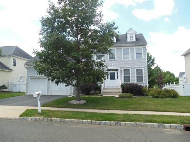 144 Jackson Avenue, Sayreville, NJ 08859 (MLS #1714838) :: The Dekanski Home Selling Team