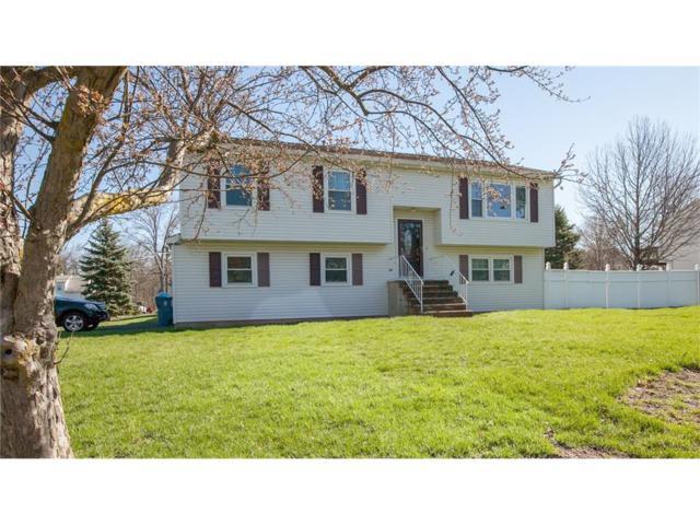69 Bristol Road, Piscataway, NJ 08854 (MLS #1714949) :: The Dekanski Home Selling Team