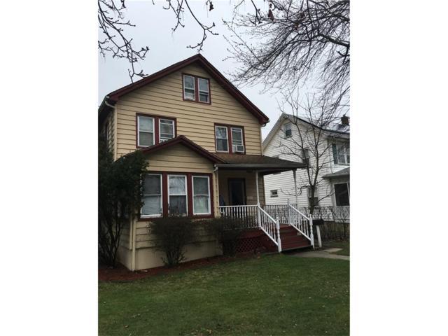 203 S Washington Avenue, Dunellen, NJ 08812 (MLS #1715072) :: The Dekanski Home Selling Team