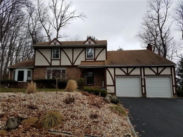 1 French Street, East Brunswick, NJ 08816 (MLS #1715104) :: The Dekanski Home Selling Team
