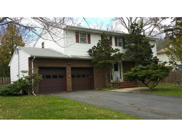 42 Ross Hall Boulevard S, Piscataway, NJ 08854 (MLS #1715150) :: The Dekanski Home Selling Team