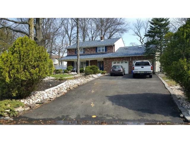 14 Fox Chase Drive, Piscataway, NJ 08854 (MLS #1715153) :: The Dekanski Home Selling Team