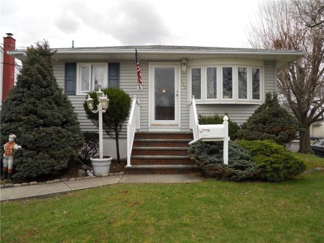 118 E Summit Avenue, Sewaren, NJ 07077 (MLS #1715166) :: The Dekanski Home Selling Team