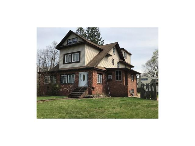1035 Sherman Avenue, South Plainfield, NJ 07080 (MLS #1715172) :: The Dekanski Home Selling Team
