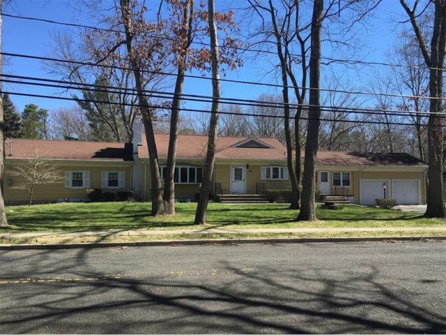100 Crescent Avenue, Spotswood, NJ 08884 (MLS #1715190) :: The Dekanski Home Selling Team