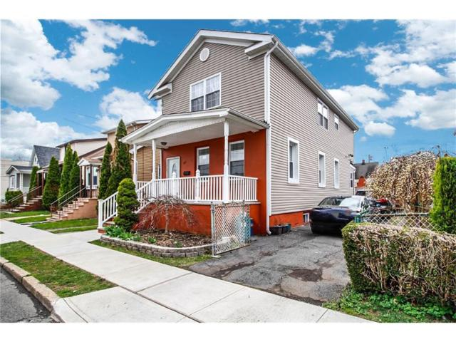 393 Thomas Street, Perth Amboy, NJ 08861 (MLS #1715198) :: The Dekanski Home Selling Team