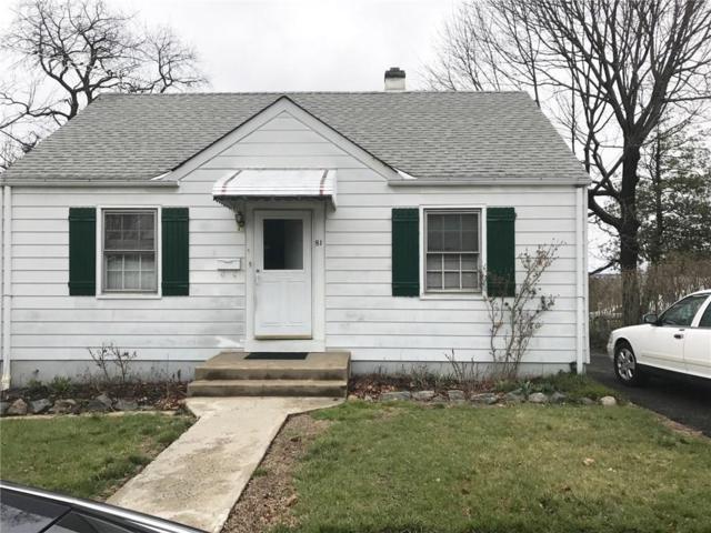 81 Hillside Avenue, South River, NJ 08882 (MLS #1715226) :: The Dekanski Home Selling Team