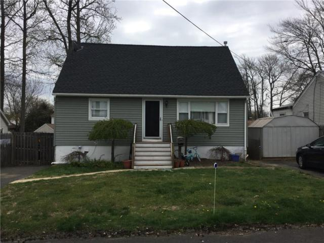 103 Furman Boulevard, Old Bridge, NJ 07735 (MLS #1715367) :: The Dekanski Home Selling Team