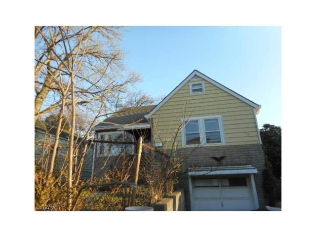 1223 Green Street, Iselin, NJ 08830 (MLS #1715384) :: The Dekanski Home Selling Team