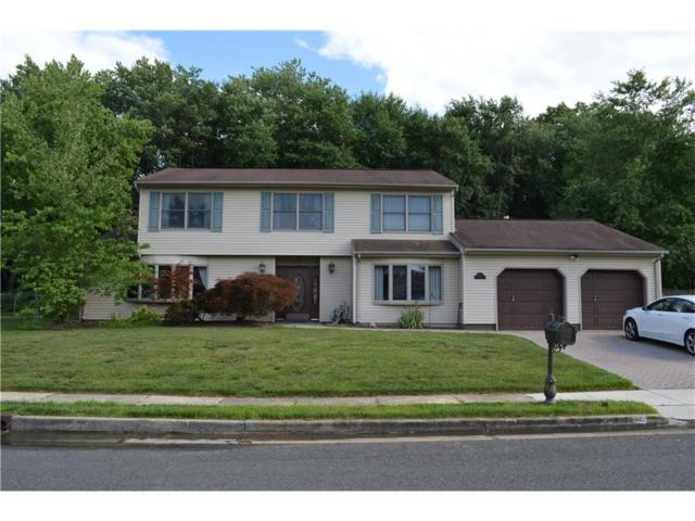 12 11th Avenue, Monroe, NJ 08831 (MLS #1715405) :: The Dekanski Home Selling Team