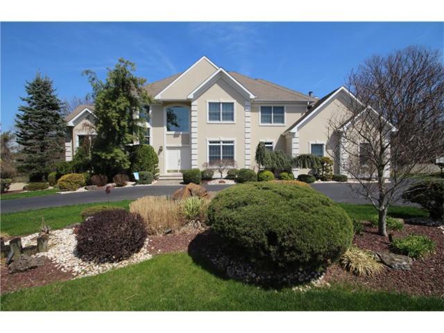 3 Buckingham Drive, East Brunswick, NJ 08816 (MLS #1715411) :: The Dekanski Home Selling Team