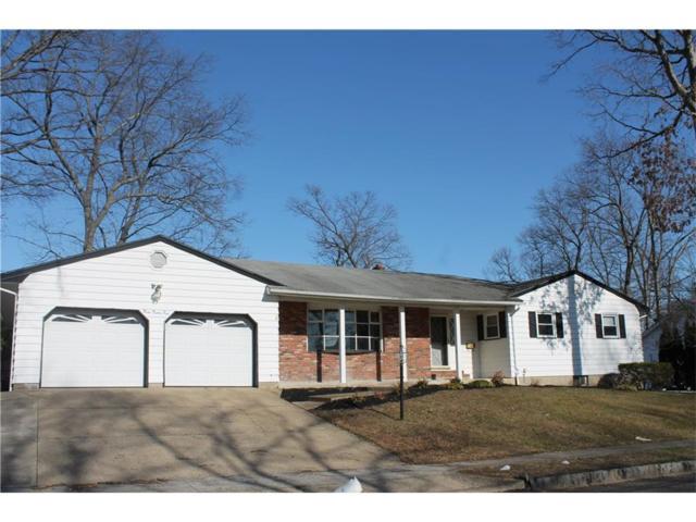 322 Manhattan Avenue, Spotswood, NJ 08884 (MLS #1715427) :: The Dekanski Home Selling Team