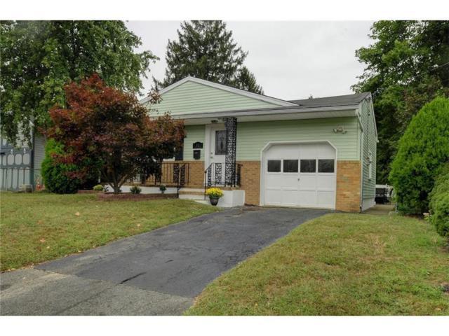 11 Van Winkle Place, Piscataway, NJ 08854 (MLS #1715433) :: The Dekanski Home Selling Team
