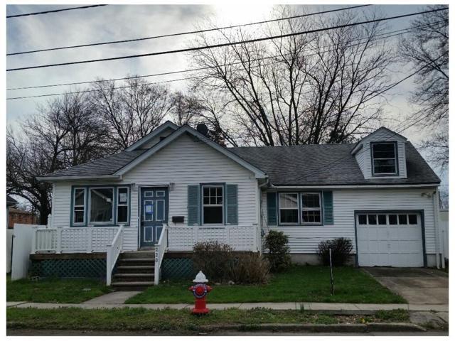 228 Gertrude Terrace, Dunellen, NJ 08812 (MLS #1715481) :: The Dekanski Home Selling Team