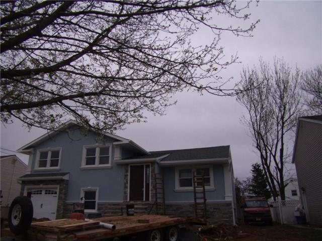 123 Markowitz Street, Carteret, NJ 07008 (MLS #1715485) :: The Dekanski Home Selling Team