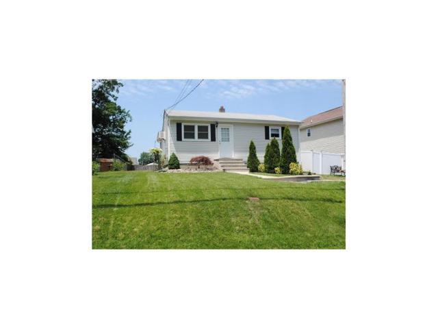 168 Furman Boulevard, Old Bridge, NJ 07735 (MLS #1715557) :: The Dekanski Home Selling Team