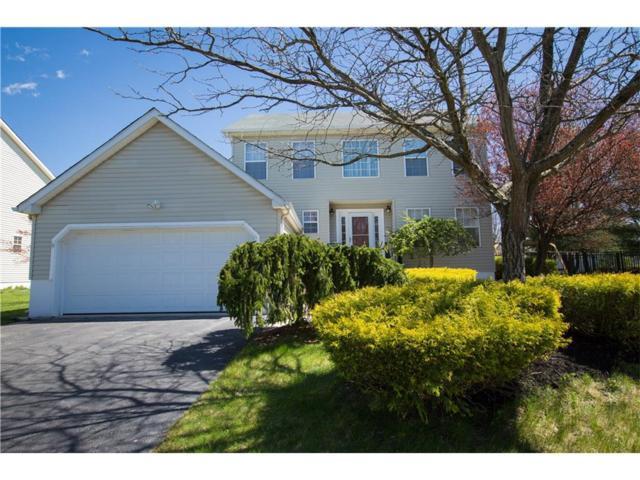 32 Shepherd Way, South Brunswick, NJ 08824 (MLS #1715663) :: The Dekanski Home Selling Team
