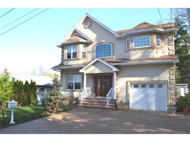 253 Schussler Street, Sayreville, NJ 08872 (MLS #1715756) :: The Dekanski Home Selling Team