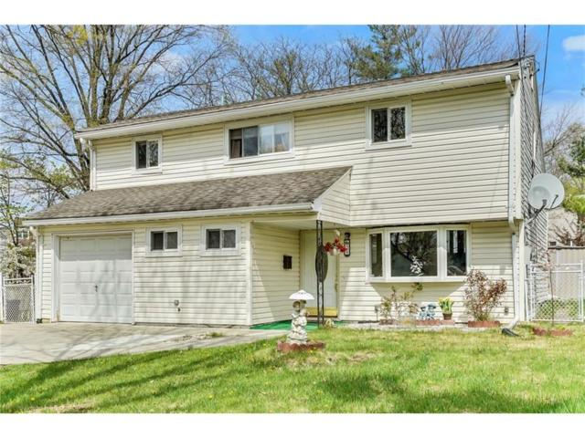 28 Bush Parkway, East Brunswick, NJ 08816 (MLS #1715824) :: The Dekanski Home Selling Team