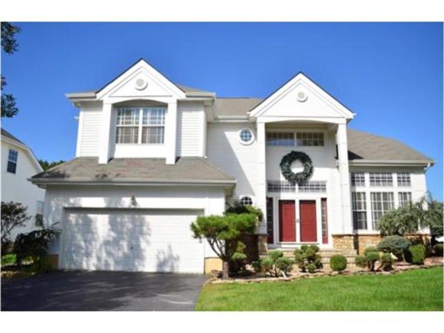 28 Kirschman Drive, Old Bridge, NJ 07747 (MLS #1715850) :: The Dekanski Home Selling Team