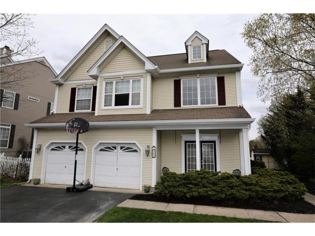 41 Providence Boulevard, South Brunswick, NJ 08824 (MLS #1715924) :: The Dekanski Home Selling Team