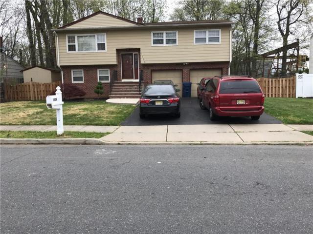 1428 Columbia Drive, North Brunswick, NJ 08902 (MLS #1715973) :: The Dekanski Home Selling Team