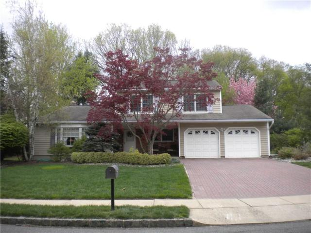 42 Gladstone Drive, East Brunswick, NJ 08816 (MLS #1716010) :: The Dekanski Home Selling Team