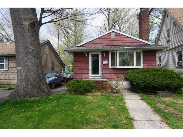 120 Warwick Street, Iselin, NJ 08830 (MLS #1716044) :: The Dekanski Home Selling Team