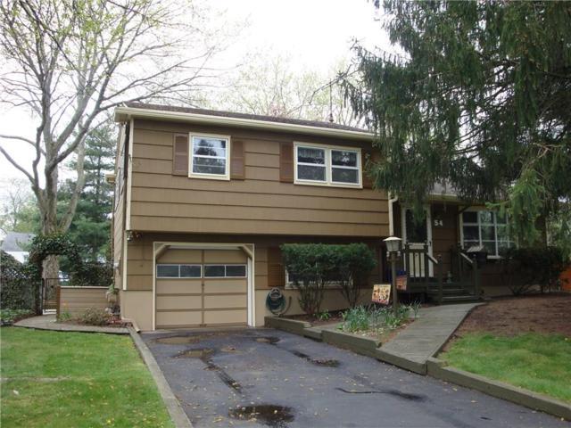 54 Madie Avenue, Spotswood, NJ 08884 (MLS #1716065) :: The Dekanski Home Selling Team